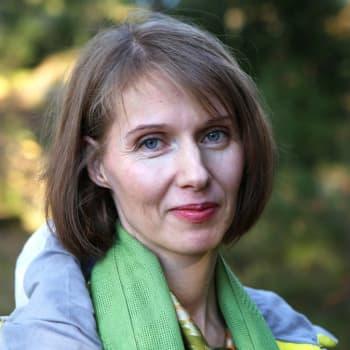 Paula Takio: Kielellisiä kommelluksia