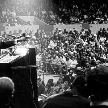 Vad blev det av Martin Luther Kings dröm?