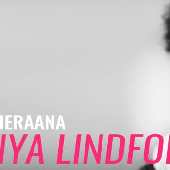 Vieraana Sonya Lindfors: Tuntemattoman kohtaaminen on asia, jota meidän kaikkien pitäisi treenata