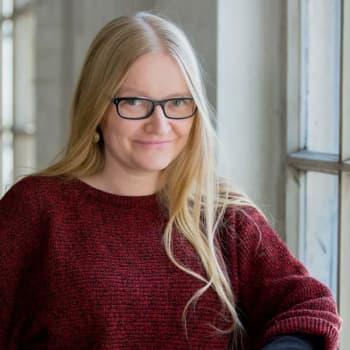 Vieraana toimittaja Johanna Vehkoo: Meillä ei ole aavistustakaan, kuinka suuri ilmiö internetin naisviha on