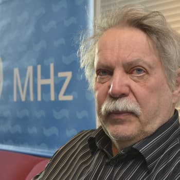 Radio Suomi Lahti: Päihteiden käyttö näkyy mielenterveysongelmien määrässä – psykiatri huolissaan liiallisesta lääkehoidosta