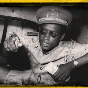 Messias Mobutu Sese Seko