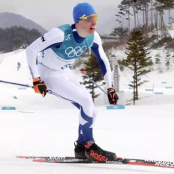 Korean olympialaiset: Kuuntele: Olympiakultaselostukset ennen ja nyt! Hämäläinen/Tiilikainen 1960 ja Niskanen/Lehtinen 2018