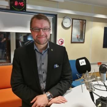 Radio Suomi Kuopio: Savossa on sitkeää väkeä