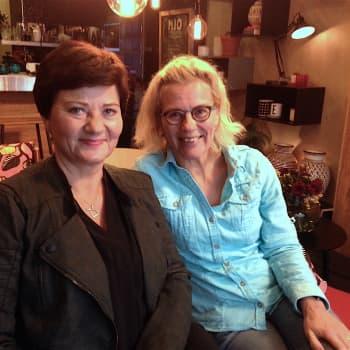 Efter Nio radio: Bettina Sågbom behöver deadlines