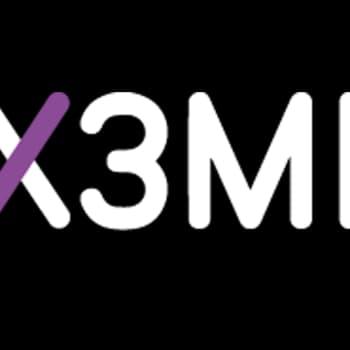 X3M:s 20-årsjubileum - ljudklipp: Metallväktarna med Marcus Rosenlund 2/3: X3M:s minimalsatsning