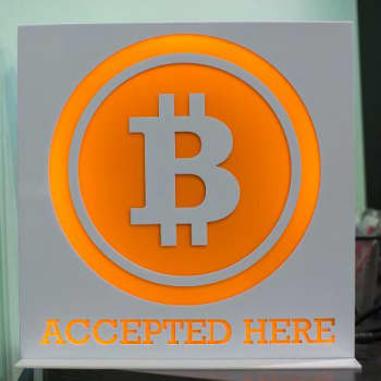 Radio Suomesta poimittuja: Bitcoin on digitaalinen valuutta, uudenlainen maksuväline