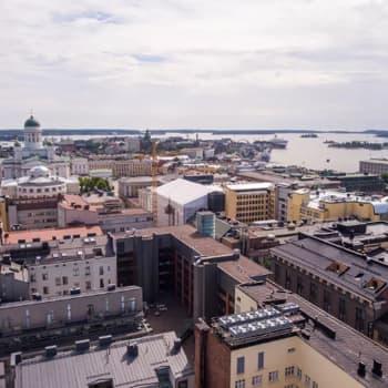 Ykkösaamu: Osmo Soininvaara: Tarvitsemme kahdenlaista kaupunkipolitiikkaa muuten meillä on kohta vain yksi menestyvä kaupunki eli Helsinki