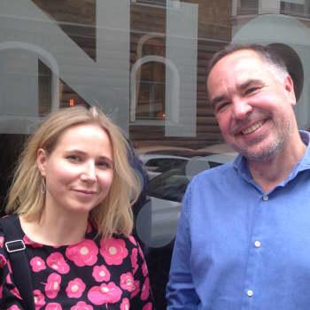 Efter Nio radio: Jens Berg skippade bänkidrotten