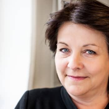 Eivor Andersson 2017