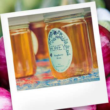 Makuasia: Hunaja ja ruokablogi