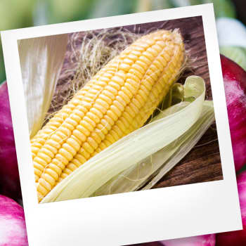 Makuasia: Maissi ja syömishäiröt