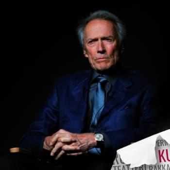 Kultakuume: Clint Eastwoodin mestarikurssilla Cannesin elokuvajuhlilla