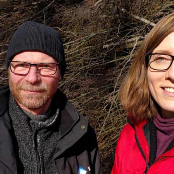 Metsäradio.: Energiapuuta hakattiin Vantaalla