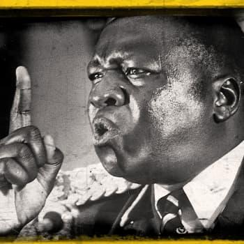 Big Daddy Idi Amin