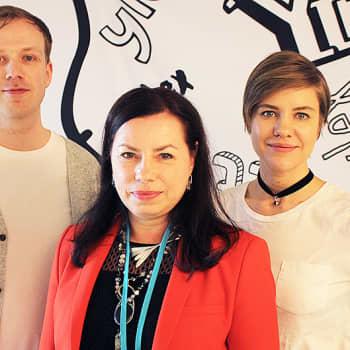 """YleX Etusivu: Oikeustoimittaja Susanna Reinboth kommentoi Jari Aarnion tapausta: """"Jo ensimmäisen virkarikostutkinnan jälkeen jäi tunne että kaikki ei tullut täysin selvitettyä."""""""
