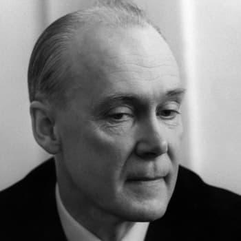 Antero Alpolan muistelut 3: Radioviihdettä 1940-luvulla