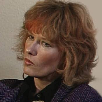 1989 Annika Idström ja romaani Kirjeitä Trinidadiin