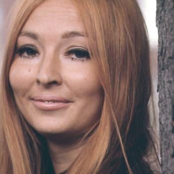 1968 Tytti Parras ja romaani Jojo