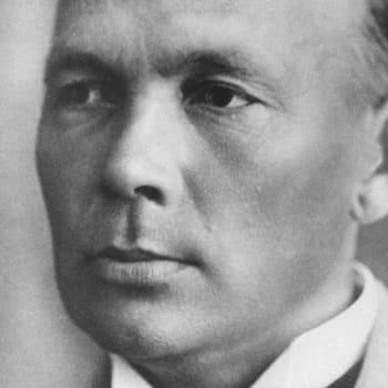 1919 F.E. Sillanpää ja romaani Hurskas kurjuus
