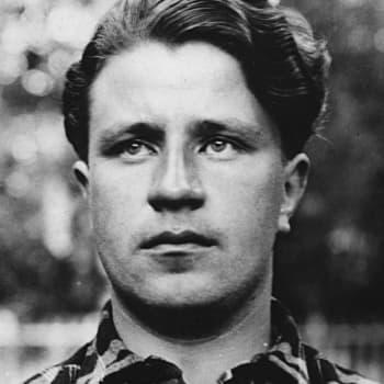 1927 Unto Seppänen ja novellikokoelma Taakankantajat