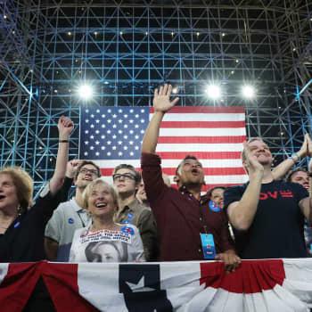 Ajantasa: Valtaan voi päästä, mutta äänestäjien tyytyväisenä pitäminen on ihan toinen asia