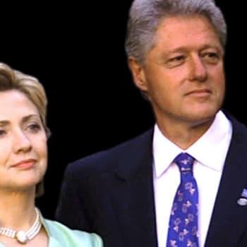 """Pyöreä pöytä: """"Hillary Clintonin pitäisi pahoitella Monica Lewinskyn kohtelua"""""""