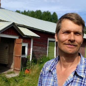 Metsäradio.: Suomen luonnonsuojeluliitto sai ison metsätilan Heinävedeltä
