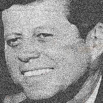 Kuuta ei ole! Salaliittoteorioiden kulttuurihistoriaa: Tulossa! John F. Kennedyn salaperäinen kohtalo ja muuta hämärää