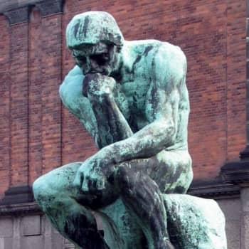 Ajankohtainen Ykkönen: Mitä eroa on viisaudella ja älykkyydellä?