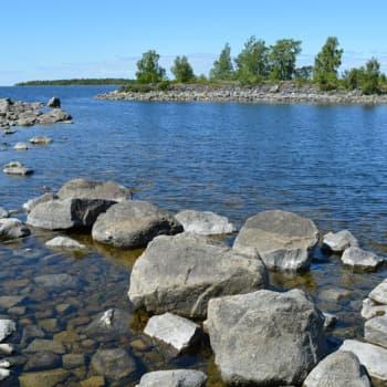 Metsäradio.: Vierailu Mikkelinsaarille