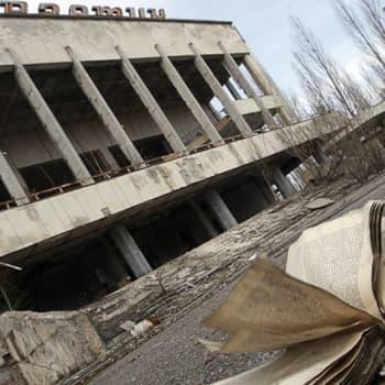 Ajantasa: Tshernobylin ydinvoimalakatastrofista 30 vuotta