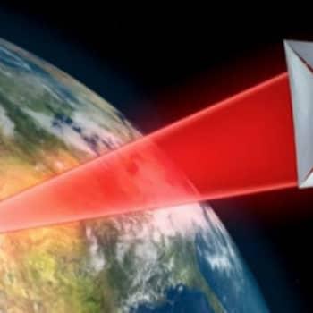 Ajankohtainen Ykkönen: Alfa Centauriin 20 vuodessa