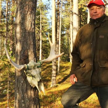 Metsäradio.: Olli Autto muisteli Pallaksen äijiä