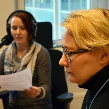 Puheen Iltapäivä: Musiikki on myötävärähtelyä - se opettaa kuuntelemaan toisia ihmisiä
