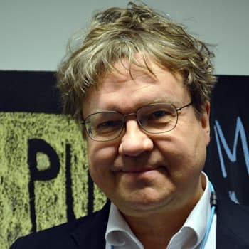 Puheen Aamu: Pekka Sauri: Voivottelemme ihan liikaa
