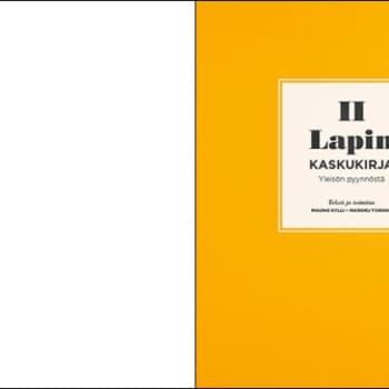 Kirjakammi: Mauno Kylli ja Markku Torko: II Lapin Kaskukirja