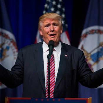 """Pyöreä pöytä: """"Onko se, että Trump on tyhmä, riittävä peruste vastustaa häntä?"""""""