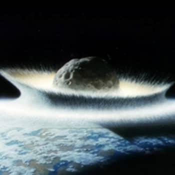 Ajankohtainen Ykkönen: Uusi planeetta ja tappaja-asteroidit piilossa