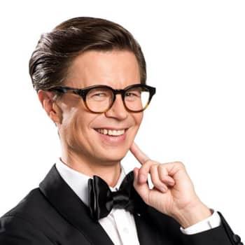 Tyylien takaa: Miksi mikään ei ole syrjäyttänyt miesten mustaa pukua - miten muodin kiertokulku pyörii?