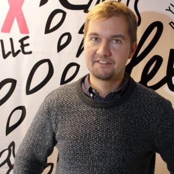 YleX Etusivu: Puhekouluttaja Juhana Torkki: Somessa käytävä epäkunnioittava kädenvääntö ei ole mielestäni oikeaa keskustelua