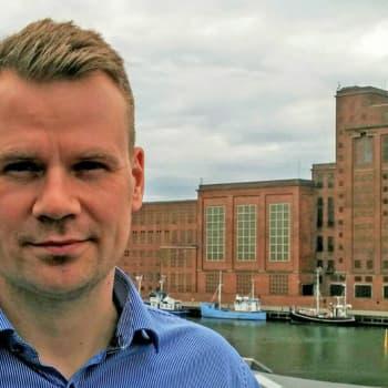 Maailmankansalaisia: Rennot tanskalaiset toivottavat mamut tervetulleiksi
