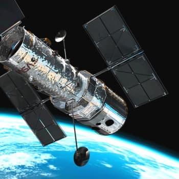 Ajankohtainen Ykkönen: Onko avaruudessa älyä?