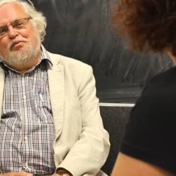 """""""Ammattitaitoinen psykoterapeutti on kunnioittava ja kuunteleva"""""""
