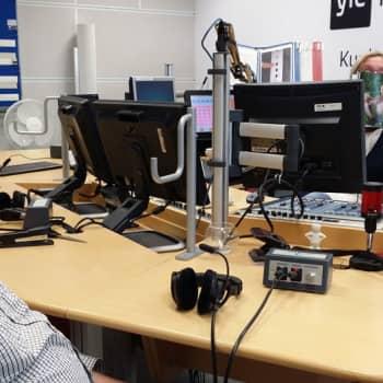 Radio Suomesta poimittuja: Lasse Kosonen: Kantarelli ei kuulu sadan parhaan sienen joukkoon