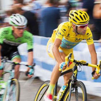 Urheilujuttuja: Tour de France 2015