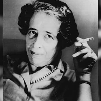 Kultakuume: Hannah Arendt 100 vuotta