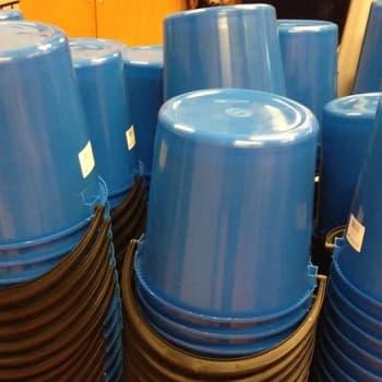 Puheen Iltapäivä: Onko kotonasi puhdas vesiämpäri hätätilanteita varten?