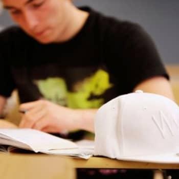 Puheen Päivä: Nuoret tarvitsevat työelämätietoa, auttaisitko sinä?