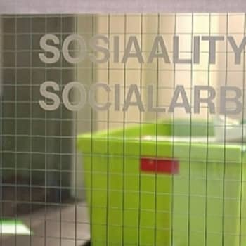 Radio Suomesta poimittuja: Blogi paljastaa vaikenemisen kulttuurin sosiaalityössä
